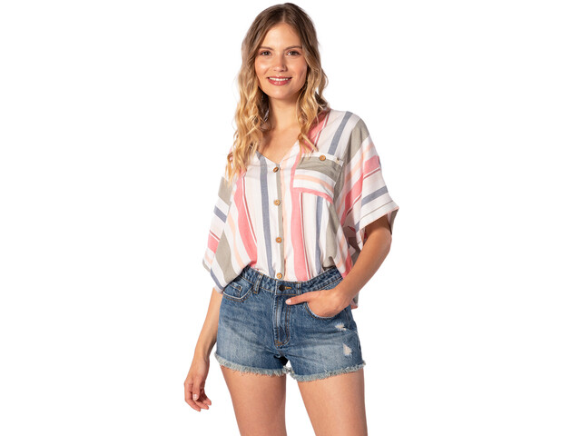 Rip Curl Oasis Muse Shirt Women, multico